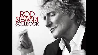 Rod Stewart   Tracks Of My Tears