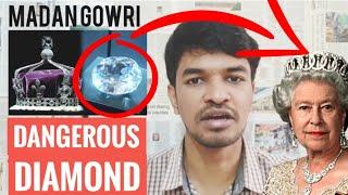 Dangerous Diamond | Tamil | Kohinoor | Madan Gowri | MG