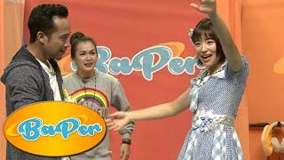Download Lagu TeGa 'Dea Kesal Dengan Haruka Gak Bisa Jawab Gayanya' [BAPER] [31 Mar 2016] Gratis STAFABAND
