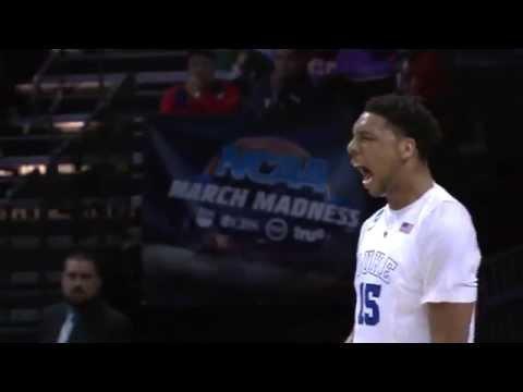 Duke's March Motivation