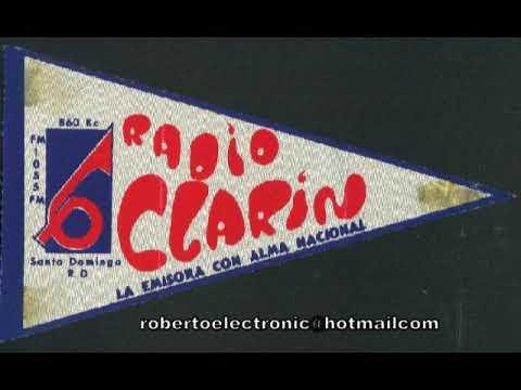 RADIO CLARÍN SANTO DOMINGO