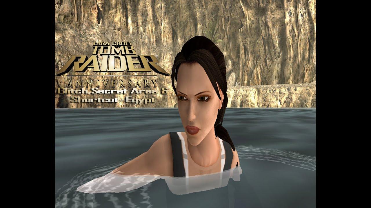 Tomb raider anniversary mod tools exposed scenes