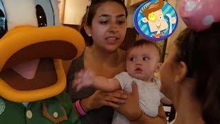DISNEY HORROR SHOW! Triple Scare Cam @ Animal Kingdom (Shawn's First Disney Trip pt 2) FUNnel Vision