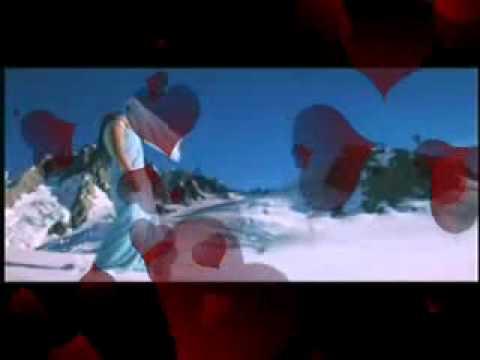 Love - Yeh hawaaein zulfon mein teri gum ho jaaye !