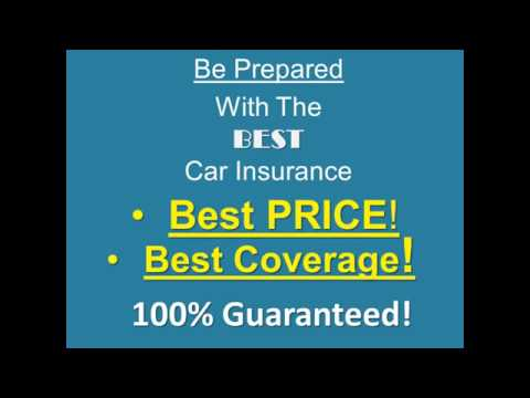 Best Auto Insurance | Get Best Auto Insurance Free!
