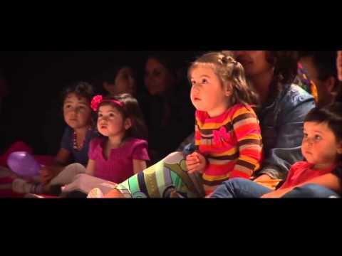 Programa Antofagasta a Mil 2015