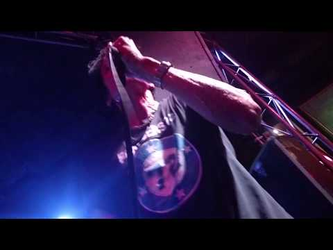 Richie Ramone - Have You Ever Seen The Rain? [Manifesto Bar, SP] [21/07/19]