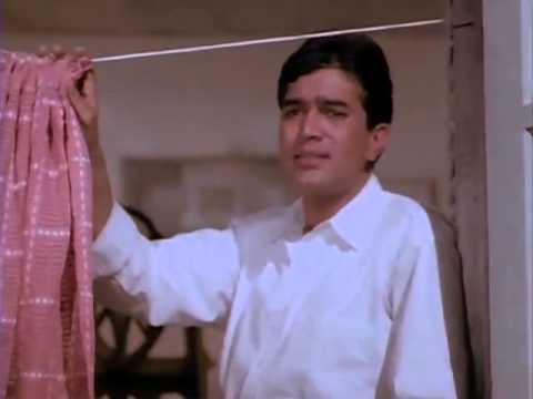 Zindagi Ka Safar Hai Yeh Kaisa Safar   Safar     Kishore Kumar...