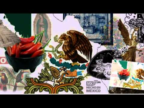 Viva Mexico Fiestas Patrias 2012 Mix - °Dj' Diabolik°
