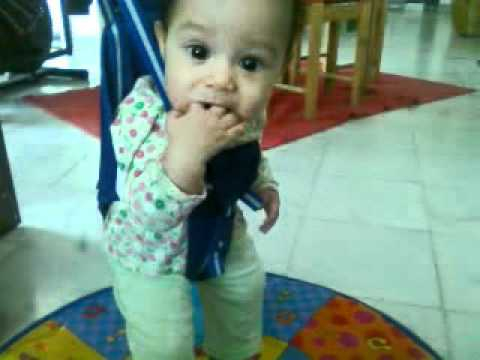 Baby Lv's Funny-face.3gp video