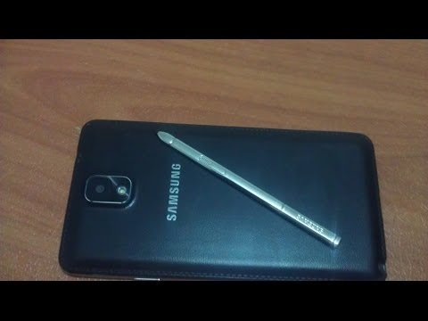 Samsung Galaxy Note 3 high Copy نسخة طبق الاصل