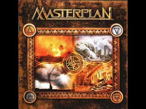 Masterplan - Bleeding Eyes