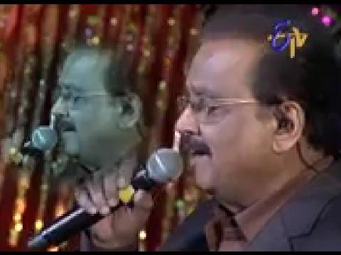 Swarabhishekam - S.P.Balasubrahmanyam Performance - Uppongele Godavari Song - 14th September 2014