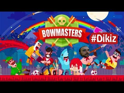 Ramboya Bayrak Diken Astronot - Bowmasters # Dikiz