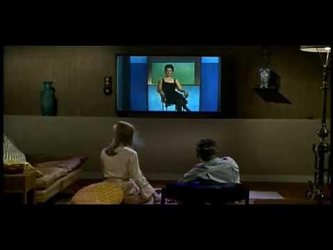fahrenheit 451 1966 futuristic interactive tv youtube