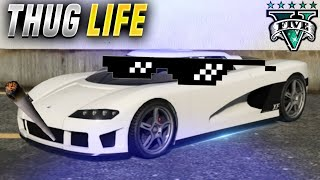 GTA 5 Thug Life Funny Videos Compilation #4 (GTA 5 WINS & FAILS Funny Moments)