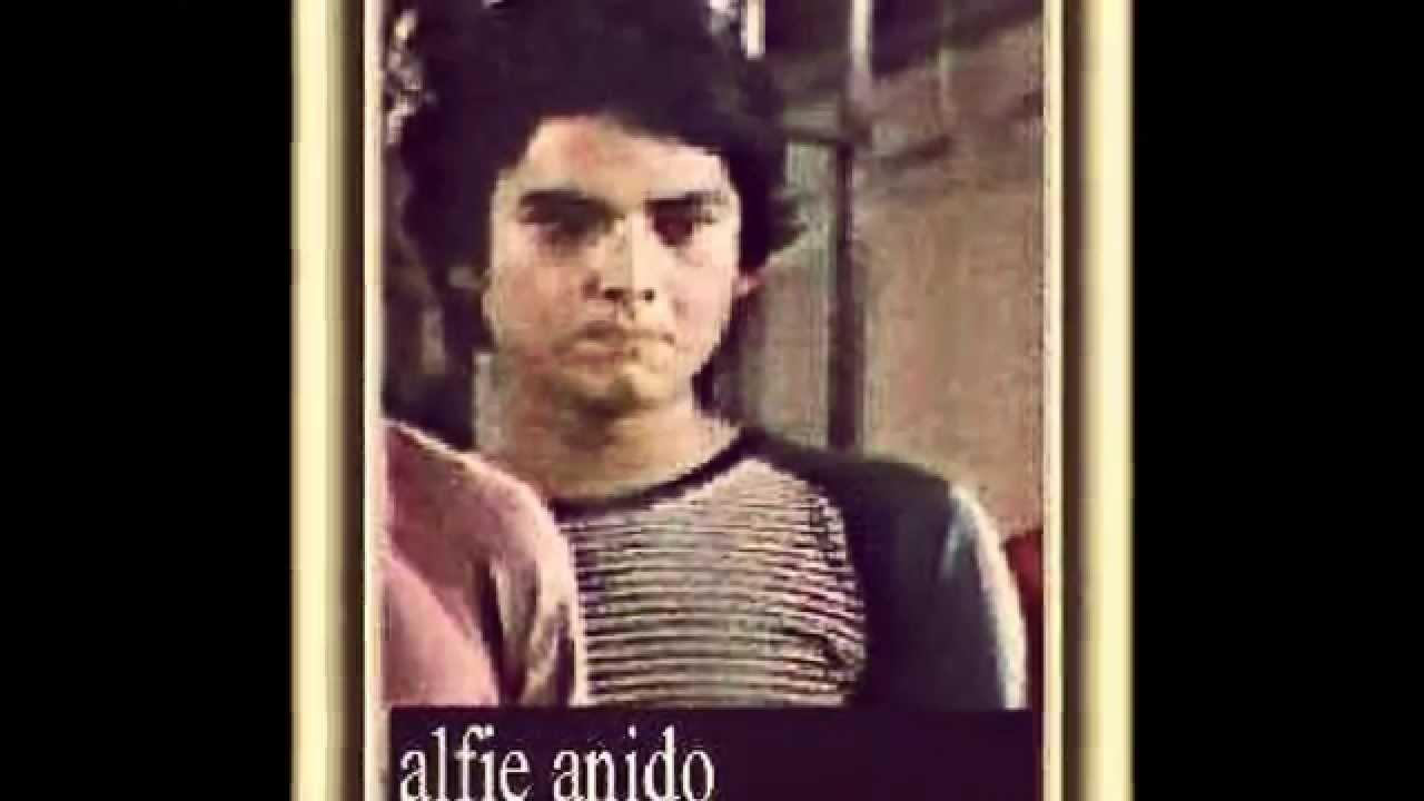 Anido, Alfie Biography