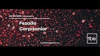 Turkish Retro Music X That Big Square: Fezada Carpisanlar
