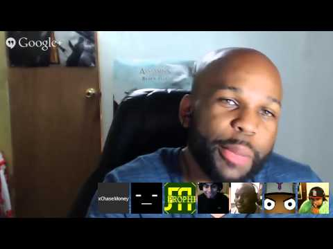 GMG Podcast 25 - Flappybird Returns, Google to Buy Twitch TV, Wolfenstein, Ubistoft E3 , Halo 2015