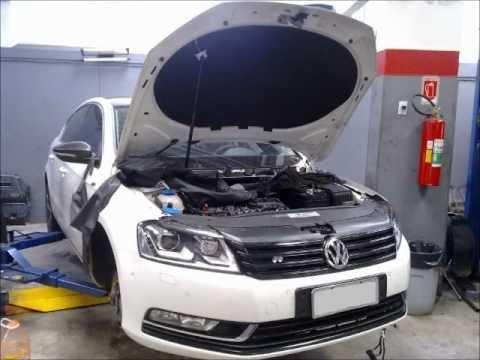 VW PASSAT 2012 APR STAGE 3 / nascarchips