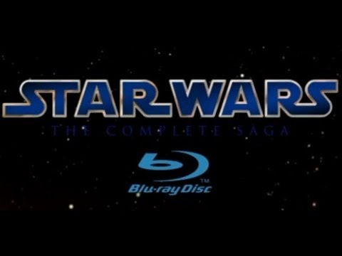 IGN Reviews - Star Wars Blu-ray Review