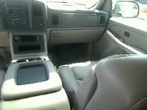 2005 GMC Yukon – Sport Utility San Antonio TX, Used IT11793B