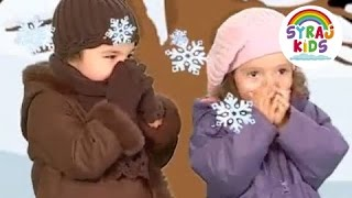 Arabic Children's Song 'Seasons of the Year' العربية للأطفال