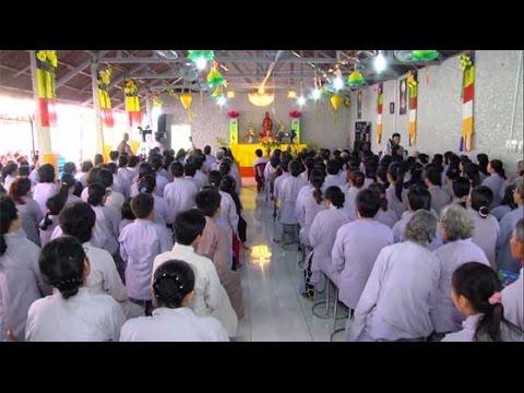 Công Đức Niệm Phật Và Phóng Sanh Không Thể Nghĩ Bàn (Kỳ 2)