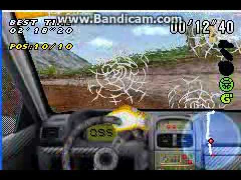 V-Rally 3 ep.3