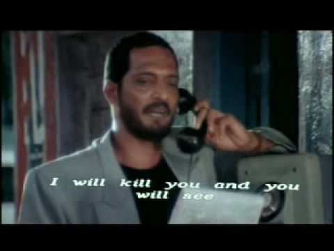 Best Hindi Film Songs  Dialogues 7- Nana Patekar & Madhuri Dixit, Wajood