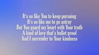 Download Lagu Tauren Wells - Known  (With Lyrics Video) Gratis STAFABAND