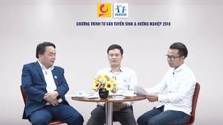 Tư vấn tuyển sinh - Đại học Công Nghiệp Hà Nội - 2018