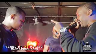 #RRPL Apresenta PAIZÃO VS TANGO MC 'Quartos de finais' #T4