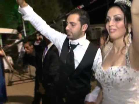 Donna Wedding -video 3- Shake Elhawa -- By Majd Fouani video