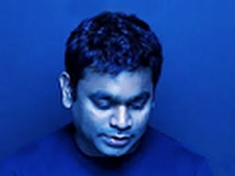 AR Rahman's International Image Increases