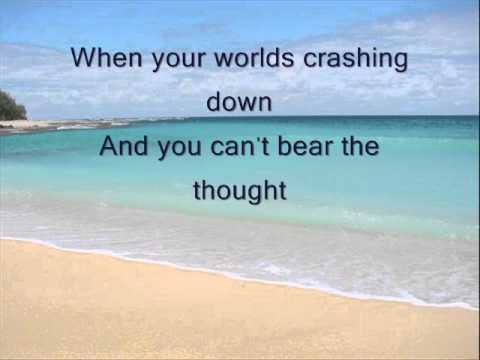 Michael Bublé lost +lyrics video