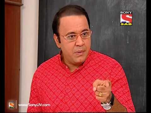 Taarak Mehta Ka Ooltah Chashmah - Episode 1365 - 18th March 2014