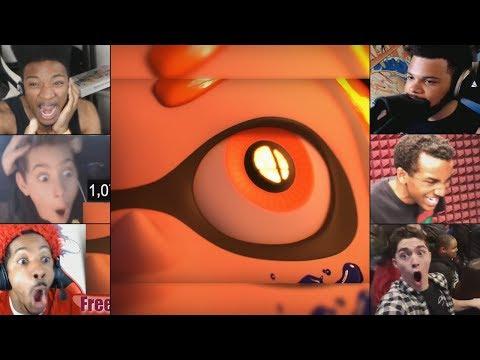 SECRET CHARACTERS REVEALED - Super Smash Bros for Nintendo Switch