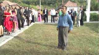 dansator meserias partea 2 nunta reghin petelea