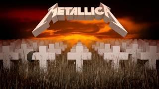 Download Lagu Metallica - Master of Puppets Remastered HQ Gratis STAFABAND