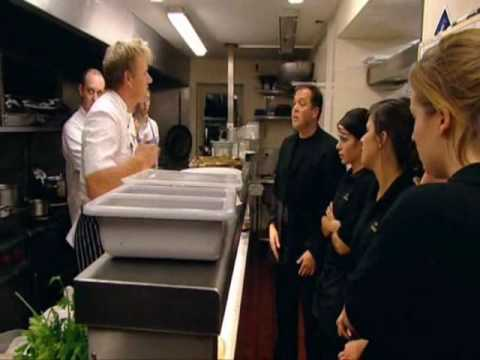 Best Of Gordon Ramsay 39 S Kitchen Nightmares UK YouTube
