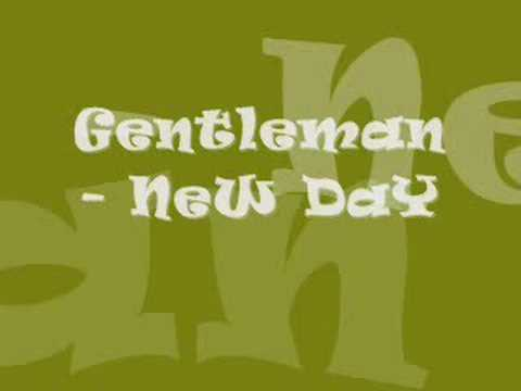 Gentleman - New Day