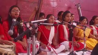 Saadhna Sangeet Mahavidhyalaya Gwalior   Dhrupad
