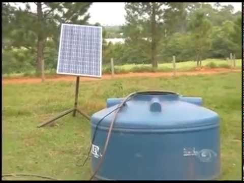 Sistema anauger solar TV Band jun14