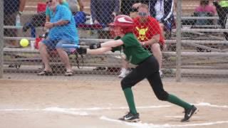 Wild Softball 2016