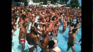 Waterpark Party Circuit 2011