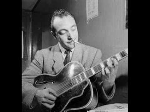 Django Reinhardt - Honeysuckle Rose