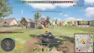 Lycan Gameplay ll World of Tanks ll Xbox One