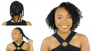 HOW TO | *Updated* Braidout Tutorial for ALL Hair Types + Tips to Achieve the PERFECT BRAIDOUT!!