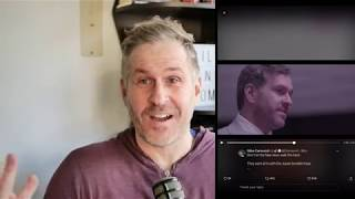 Jussie Smollett is a hate crime hoaxer? Mike Cernovich explains with his new haircut